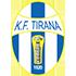 Logo KF Tirana