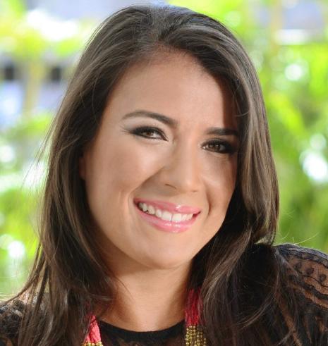 Veronica Cepede