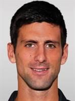 N. Djokovic