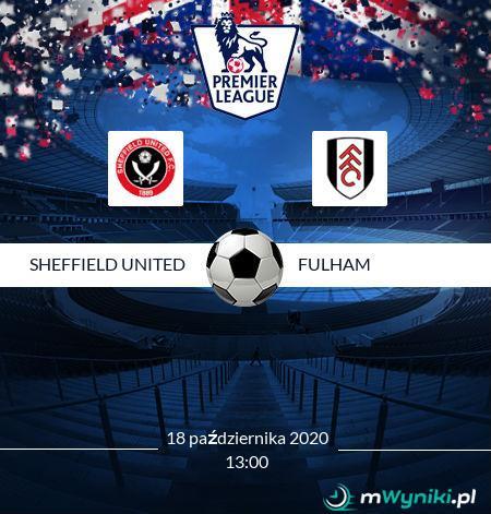 Sheffield United - Fulham