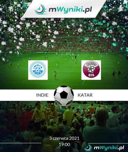 India - Qatar