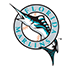 Logo Florida Marlins