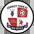 Logo Crawley Town