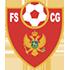 Logo Czarnogóra