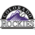 Logo Colorado Rockies