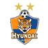 Logo Ulsan Hyundai