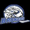 Logo Broncos Vipiteno