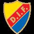 Logo Djurgaarden