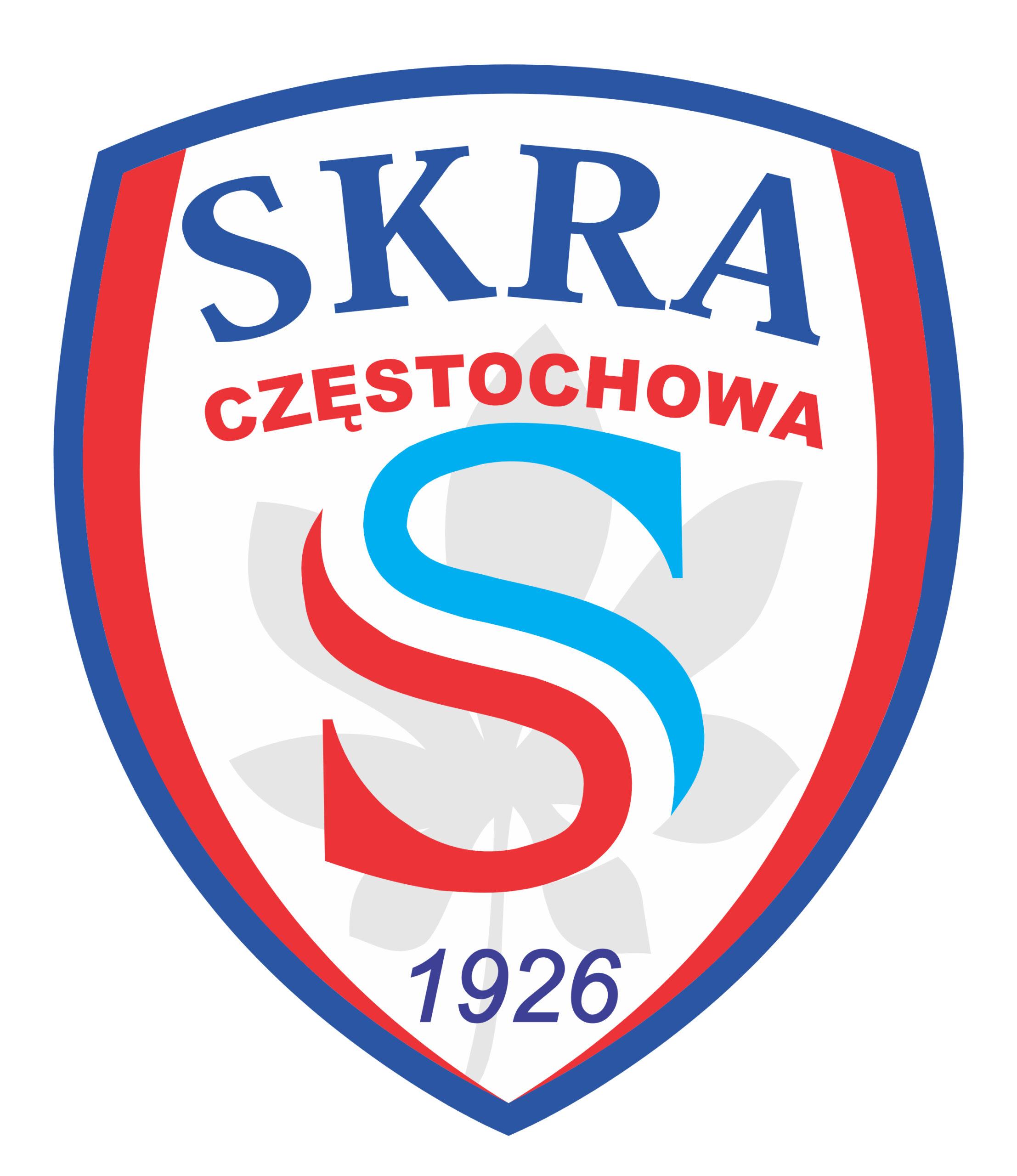 Logo SKRA Czestochowa
