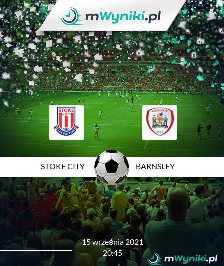 Stoke City - Barnsley