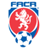 Logo Czechy U19