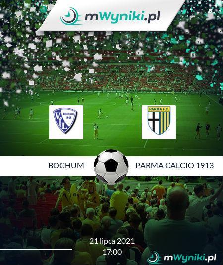 Bochum - Parma Calcio 1913