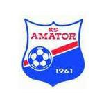 Logo Amator Leopoldów-Rososz