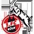 Logo FC Koeln