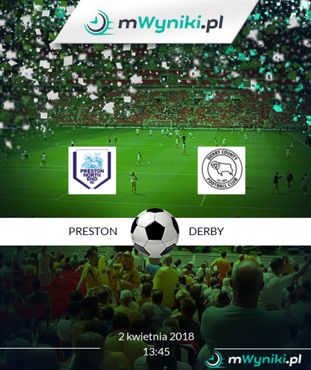 Preston North End - Derby County