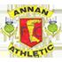 Logo Annan Athletic