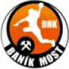 Logo DHK Banik Most