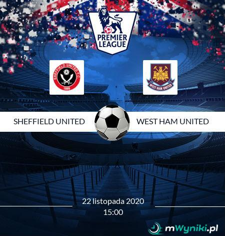 Sheffield United - West Ham United