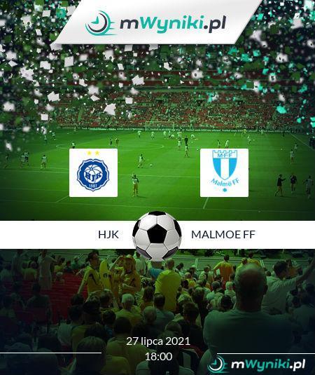 HJK - Malmoe FF