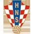 Logo Chorwacja