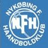Logo Nykoebing Falster Handball
