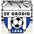 Logo SV Groedig