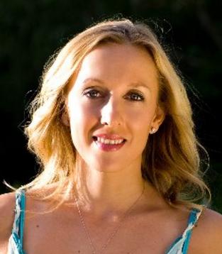 Anastasia Rodionova