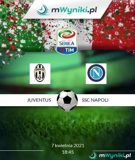 Juventus - SSC Napoli