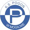Logo Pogoń II Mogilno