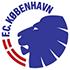 Logo FC Kopenhaga