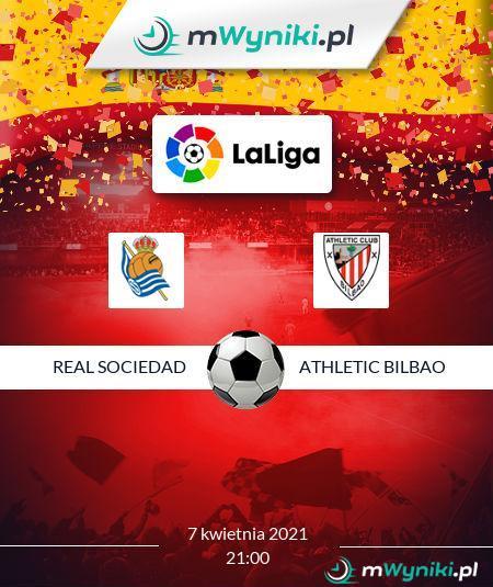 Real Sociedad - Athletic Bilbao