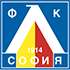 Logo Levski Sofia