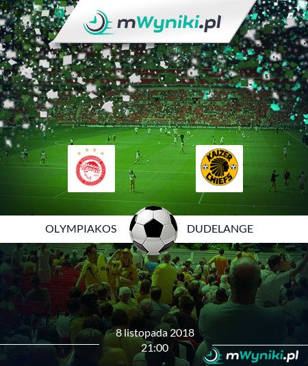 Olympiakos - Dudelange