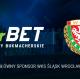 forBET sponsorem klubu piłkarskiego Śląsk Wrocław