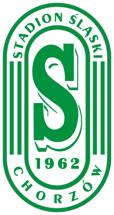 Logo Ks Stadion śląski Chorzów