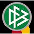 Logo Niemcy U20