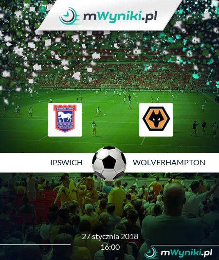 Ipswich - Wolverhampton