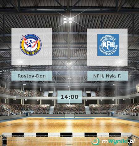 Rostov-Don - NFH, Nyk. F.
