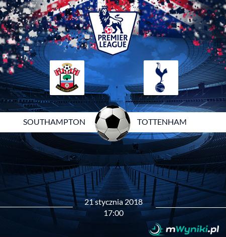 Southampton - Tottenham
