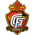 Logo Gyeongnam FC