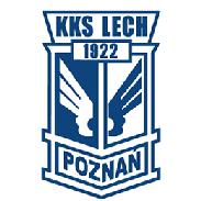 Logo Kks Lech II Poznań