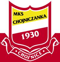 Logo Chojniczanka Chojnice