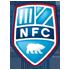 Logo Nykoebing FC