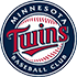 Logo Minnesota Twins