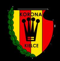Logo Korona Kielce