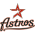 Logo Houston Astros