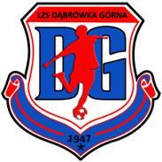 Logo Lzs Dąbrówka Górna
