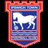 Logo Ipswich Town