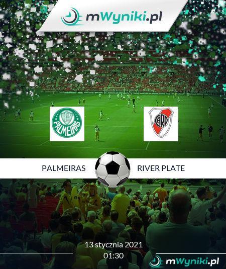 Palmeiras - River Plate