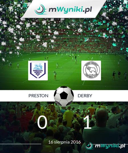 Preston North End - Derby County